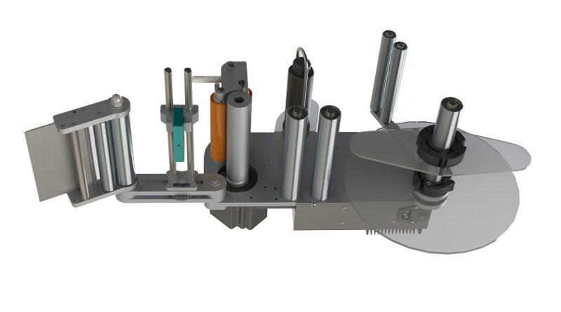 Аппликатор этикеток А-150