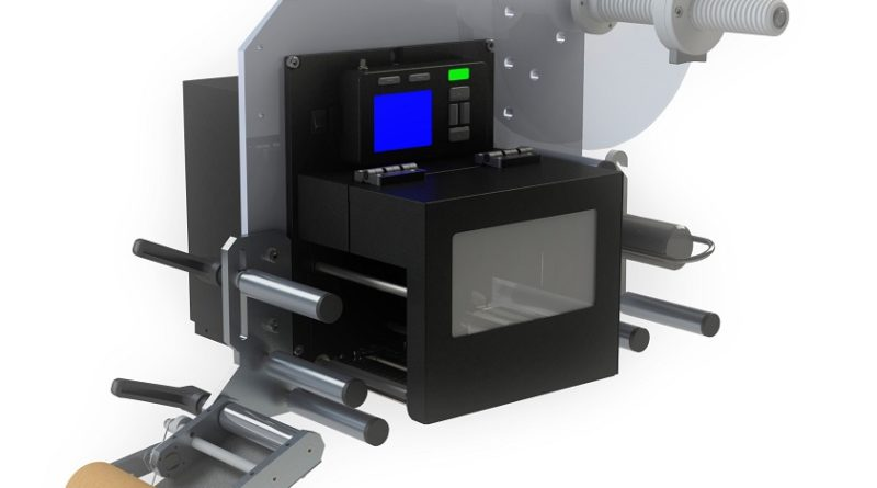 Принтер-аппликатор Н-ПР-05