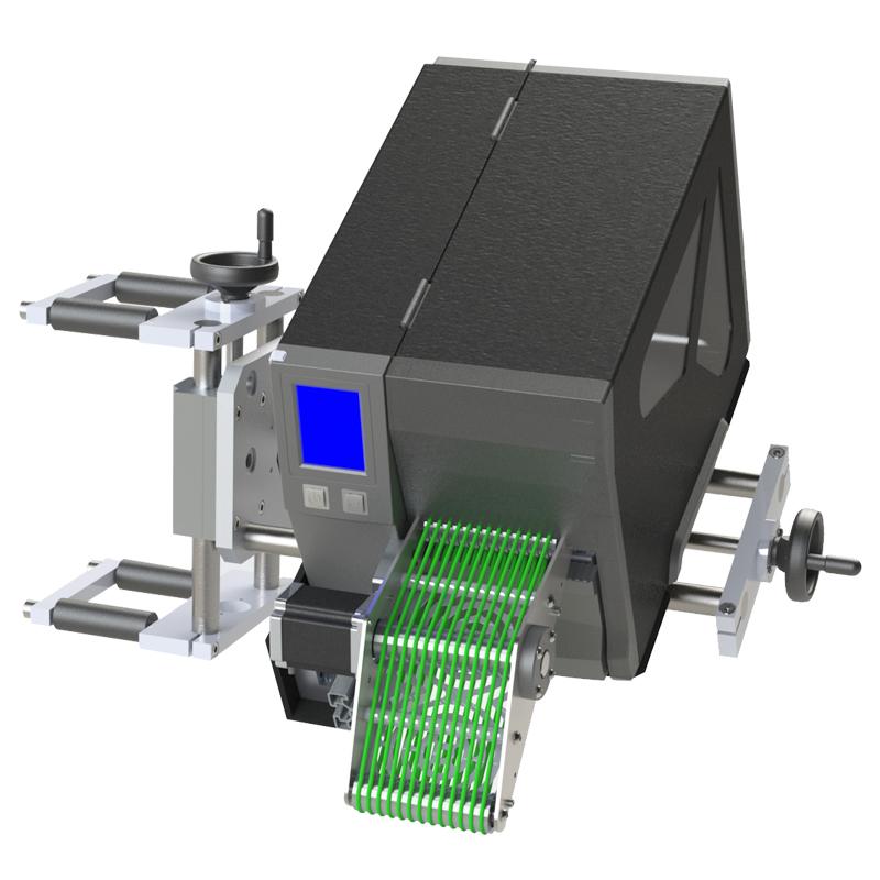 Принтер-аппликатор этикетокН-ПР-07